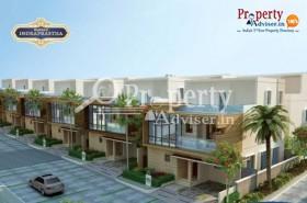 Muppas Indraprastha 4BHK Villas for Sale in Tellapur