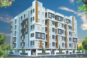 Nandanavanam Apartment for sale in Beeramguda - 3243