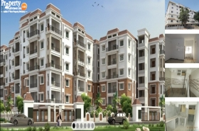 Happy Homes Signature Towers in Tarnaka Updated with latest info on 14-May-2019