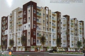 Manikanta Elegance in Bowenpally Updated with latest info on 17-Aug-2019