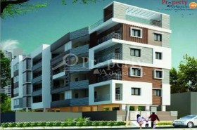 Buy Ready Residential Apartment At Pragathi Nagar