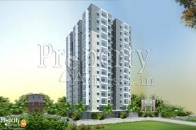 Shanta Sriram Pinnacle Apartment Got a New update on 17-Aug-2019