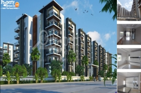 Whistling Woods in Kokapet updated on 23-Aug-2019 with current status