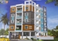 Apartment at Jaanvi Sri Residency got sold on 27 Apr 2019
