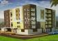 Lake Woods Apartment in Nallagandla - 2756