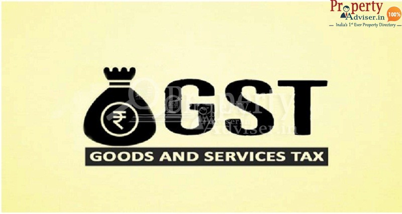 Pay Higher Maintenance Charges Under GST