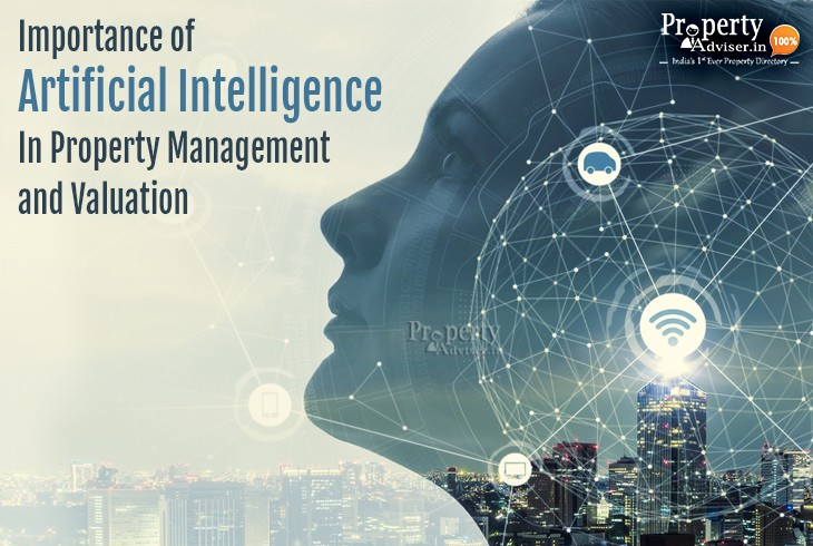 Importance Of Ai In Property Management And Valuation