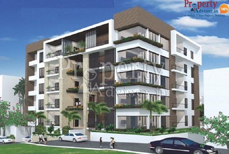 Banjara Hills The Best Area To Buy An Apartment In Hyderabad