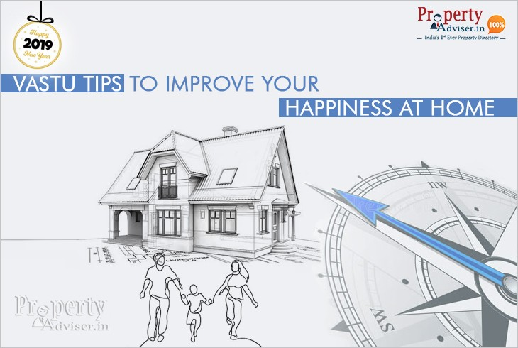 Best Vastu Tips To Bring Wealth, Health & Happiness In Your Home