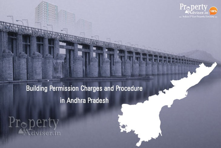 Building Permission Charges And Procedure In Andhra Pradesh