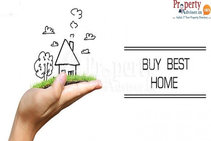 Buy a best Residential property in Hyderabad