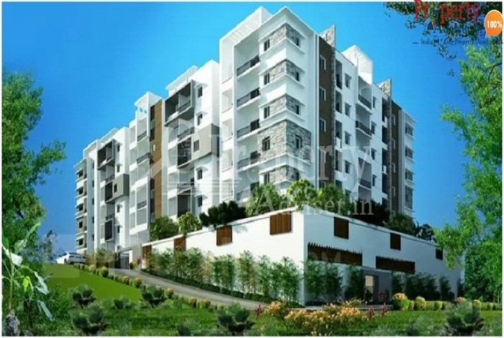 Buy a home in Hyderabad at Booming areas
