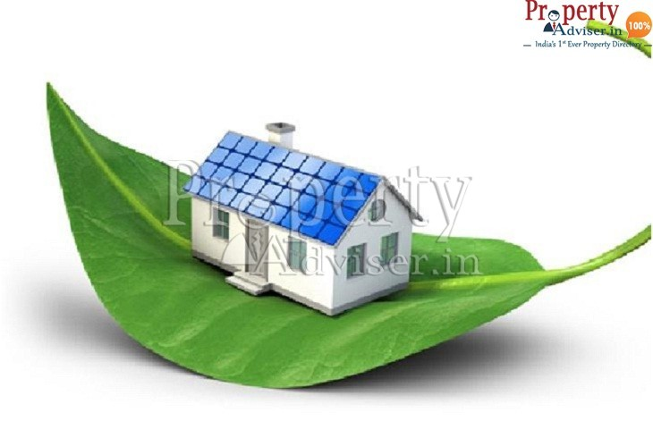 Buy a green home for healthy living in Hyderabad
