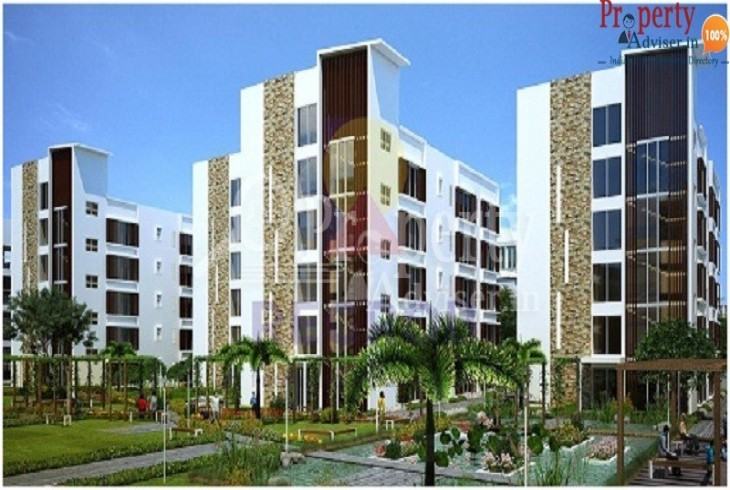 Buy a Residential property in Hyderabad for lucrative future
