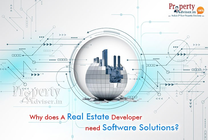 Does a Real Estate Developer Need Software Solutions?