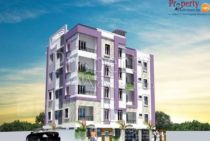 Flats for sale at Madinaguda Hyderabad