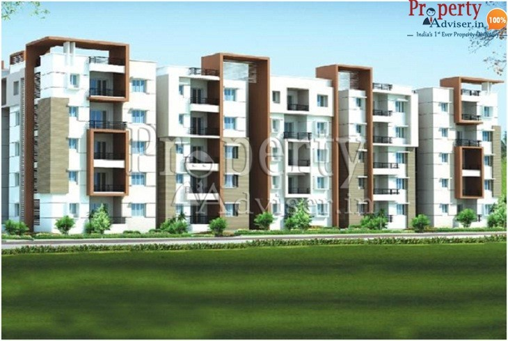 Gated Community Flats for Sale with Multiple Amenities in Hyderabad