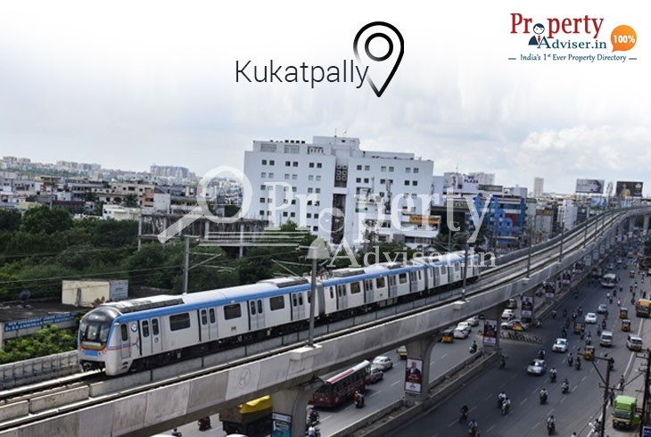 Gated Community Flats for Sale in Kukatpally with Good Infrastructure