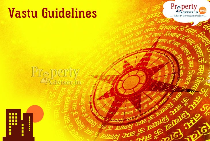 Vastu Tips to Follow While buying a New House