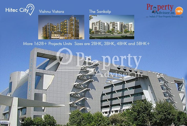Hitec City: Most Preferred Area to Buy a Home with Best Facilities