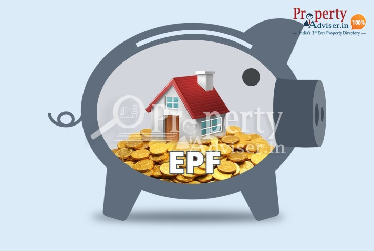 Uses of Provident Fund in Buying a House