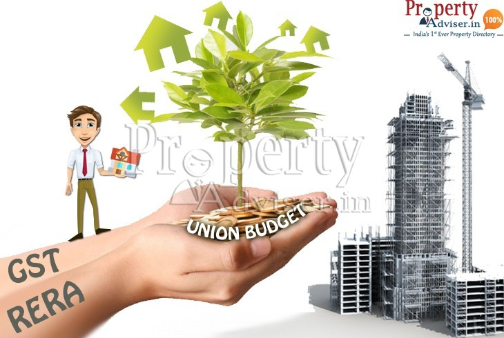 Hyderabad real estate sector in 2018