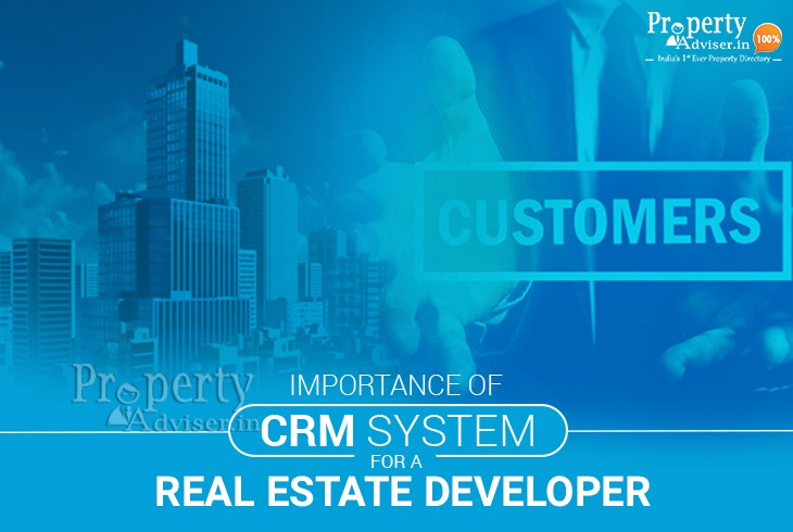 importance-of-crm-for-real-estate-developers