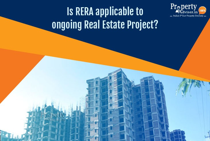 is-rera-applicable-to-ongoing-real-estate-project