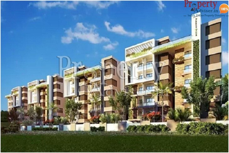 Residential projects for sale at Kondapur with best amenities