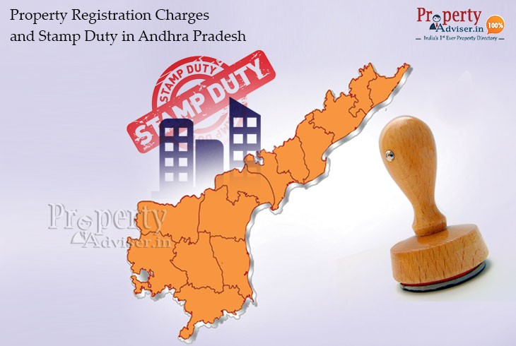 Property Registration and Stamp Duty Charges in Andhra Pradesh