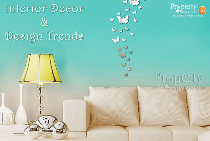 Top Interior Decor and Design for your home in 2019