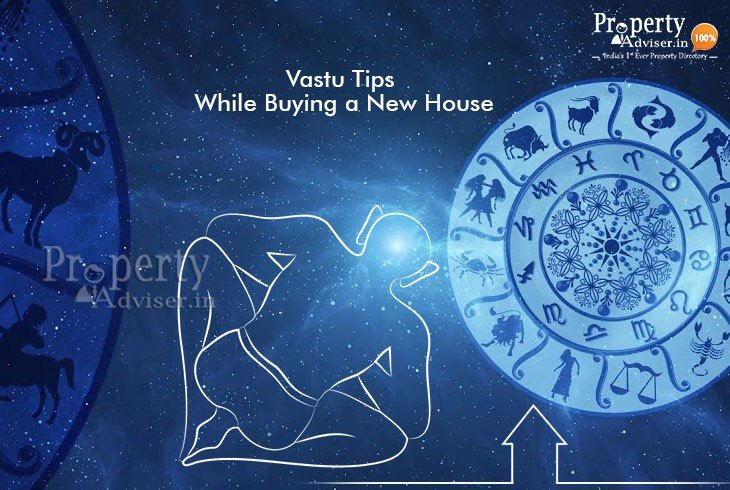 Vastu Tips for Buying a New House