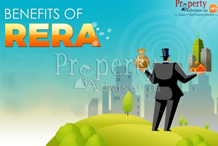 What is RERA Benefits of RERA for Real Estate Developers