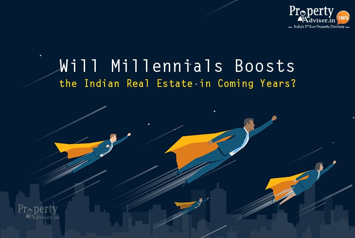 will-millennials-boost-the-indian-real-estate-in-coming-years