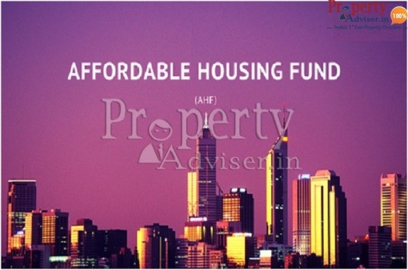 Affordable   Housing Fund AHF proposed in the Union Budget makes owning a home easy in Hyderabad