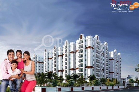Buy property in Hyderabad with all comforts for healthy future