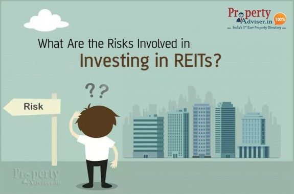 What Risks are Involved in Investing REIT?