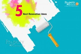 5 Best Renovation Ideas for Your Dream Home