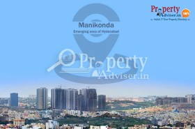 Affordable 3BHK Flats for Sale in Manikonda