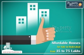 Affordable Houses for Sale in Hyderabad