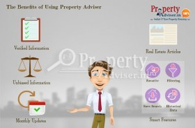 Benefits of Using Property Adviser