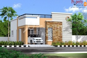 Buy an independent house at Uppal Hyderabad