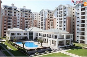 Buy a Home in Hyderabad with luxurious amenities