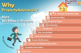 Eleven Compelling Reasons to Choose Property Adviser