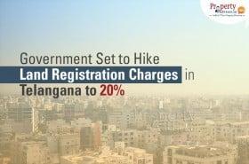 Telangana declares new layout regularisation scheme (lrs) for.