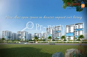 Importance of open space in our houses