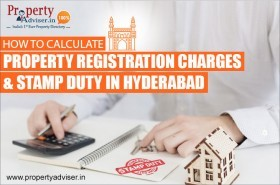 Important Points to Calculate Stamp duty and Registration Charges