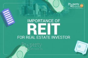 Importance of REIT for Real Estate Investor