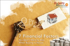 7 Financial Factors When Buying a House in Hyderabad