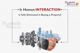 Is Human Interaction Is Fully Eliminated in Buying a Property?